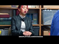 ShopLyfter - Hot Asian Mom Fucks for Daughters ...