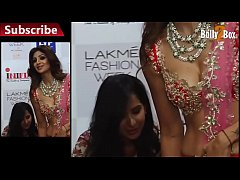 Shilpa Shetty Oops moment HD