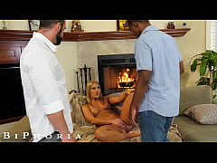 BiPhoria - Bisexual Couple Share Their First Bl...