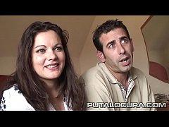Anabel Y Oscar una parejita de Granada, España