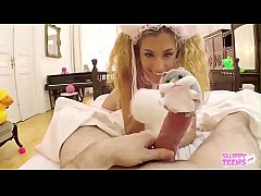 Shona River Part 1 - Pet Slave Cat Cosplay serv...