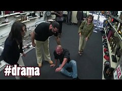 Helena Price's Husband Kicked Out Of Pawn Shop,...