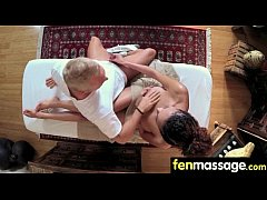 Deep Tantric Massage Fantasy 19