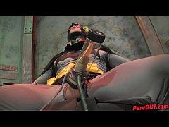 GoGo Girls VS Batman SARAH DIAVOLA, LANCE HART,...
