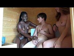 Sauna Black Girl Free Teen Visit my Profile for more Vi