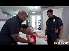 The DP Police - Kay Carter