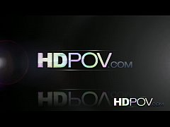 HD POV Your girlfriends pussy is so tight and w...