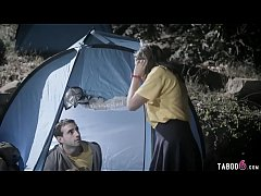 Jewish teenager Jane Wilde gets with the camp c...