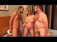 Cum Eating Cuckolds - Brooke Wylde's hubby give...