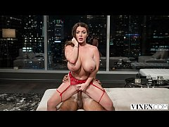 VIXEN Sophie Dee Is Completely Insatiable And G...