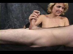 Masturbation Therapy - Penis Milking Specialist...