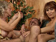 German swinger orgy one black girl young and ma...