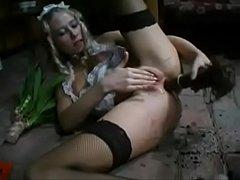 Annika Amour solo