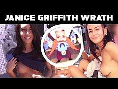 JANICE GRIFFITH ROUGH SEX   BTS COMPILATION - A...