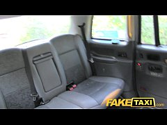 Fake Taxi Deep anal for free taxi ride