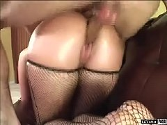 Valerie Luxe is a PAWG that rides big hard cock...