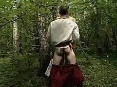 Kazaks - part 5\/6 - scenes: handjob, blowjob, f...