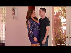 Busty Milf Richelle Ryan gets her Pussy Fucked ...
