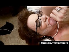 Big Titty Cougar Deauxma Does Milf Kelly Madiso...
