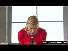RealityKings - Moms Lick Teens - (Alexis Fawx, ...