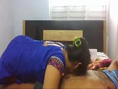 Desi Indian Professional Great Fucking & Suckin...