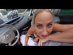 [HoliVR] Car Sex Adventure 100% Driving FUCK ex...