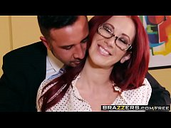 Brazzers - Big Tits at Work - (Jayden Jaymes, K...
