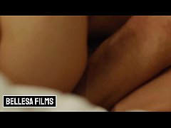 Sexy (Naomi Swan) Plays Sex Games With (Lucas F...