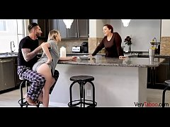 Drilling holes into DAUGHTER-Cara May