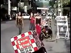 Best of cum2thailand thai massge turns into hot...