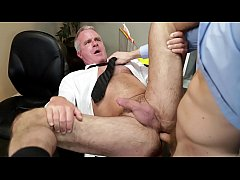 GAYWIRE - Jacob Peterson Puts His Dick In His B...
