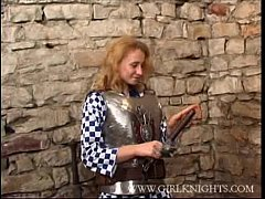 thumb girl knights 18