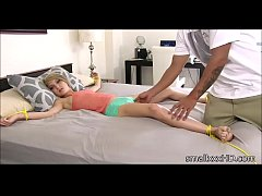 92 lb Daddy's Girl Teen Destroyed in HD - small...