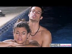 Babes - Aqua Vitae  starring  Jay Smooth and Ju...