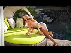 Jules Jordan - Vivian Azure: Russian Super Mode...
