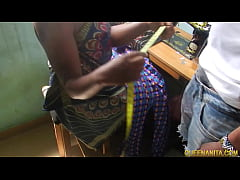 The Naked Tailor Who Caught By The Neighbour  F...