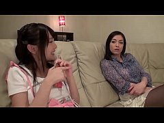 Lesbians goes 69 Part 1 - watch Part 2 at www.m...