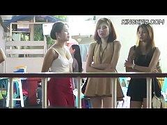 Japanese Hooker\/Red Light District in Bangkok! ...