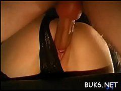 Gorgeous beauties love to give salacious blow g...