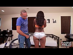 EVASIVE ANGLES Big Butt Black Girls On Bikes 3 ...