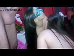 NanaBukkake - Gozando na Nana e ela beijando a ...