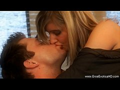 Hot Love With Blonde MILF