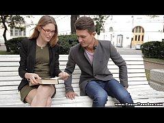 Casual Teen Sex - Teens Argentina learn English...