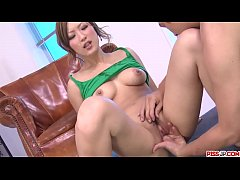 Clip sex Aika spreads legs for the ultimate toy fuck - More at Pissjp.com