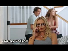 (Moms Bang Teens - Briana Banks, Tyler Nixon, D...