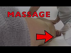 Massage Hidden Camera Records Fat Wife Groping ...