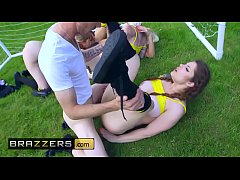 Big TITS in Sports - (Lucia Love, Michelle Thor...