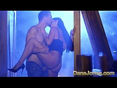 Dane Jones Nelly Kent gives a sexy private danc...