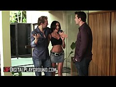 (Breanne Benson, Erik Everhard) - Time For Chan...