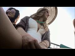 (sexyladies.site) Masturbating at a Golf Tourna...